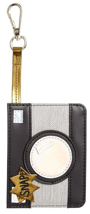 Camera Key Charm, £8 Accessorize