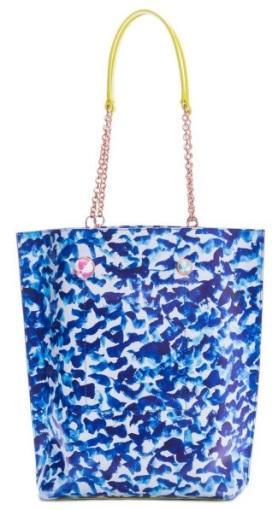 Izzy Oceana tote bag, £295